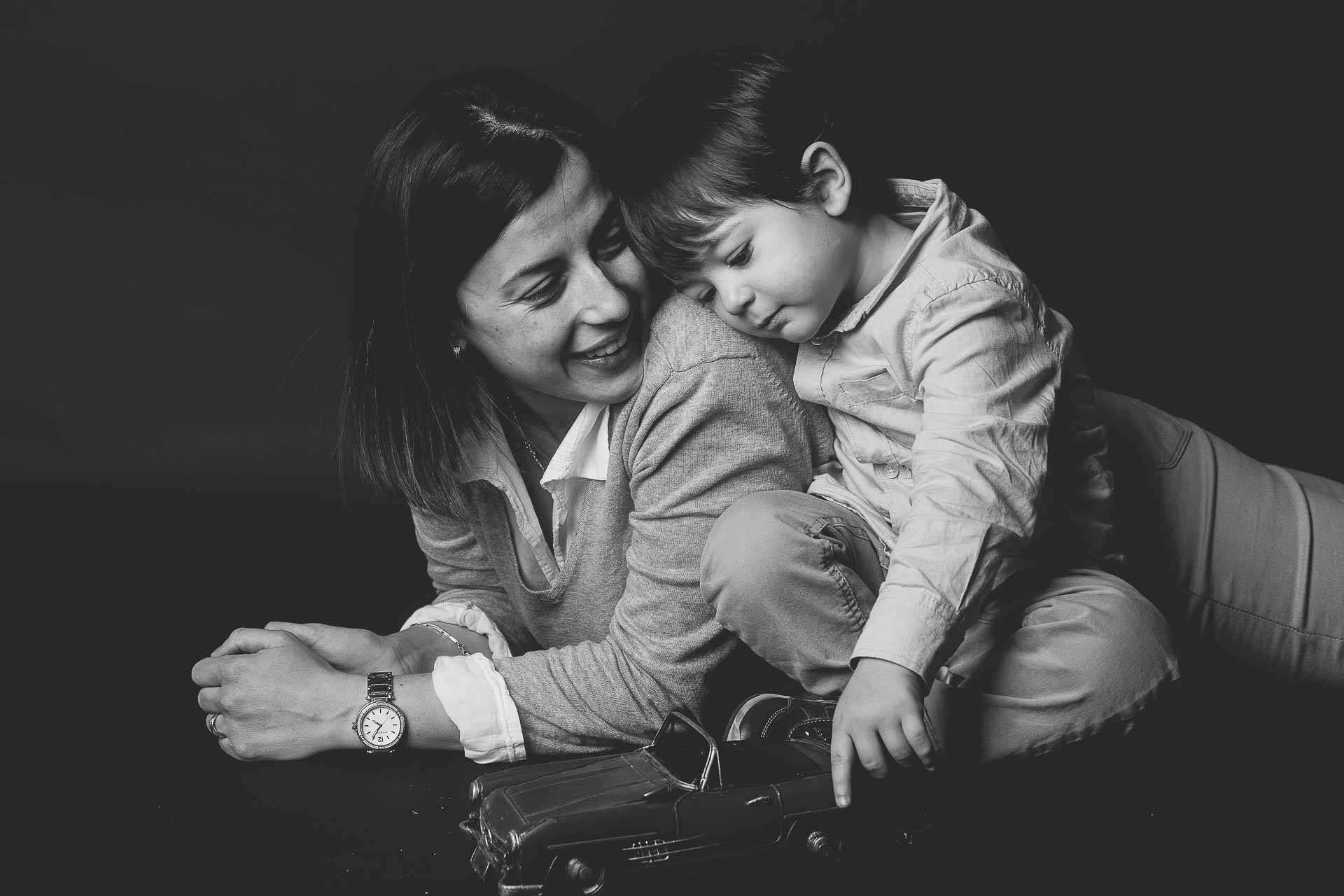 Raquel Jiménez Fotografía - Infantil
