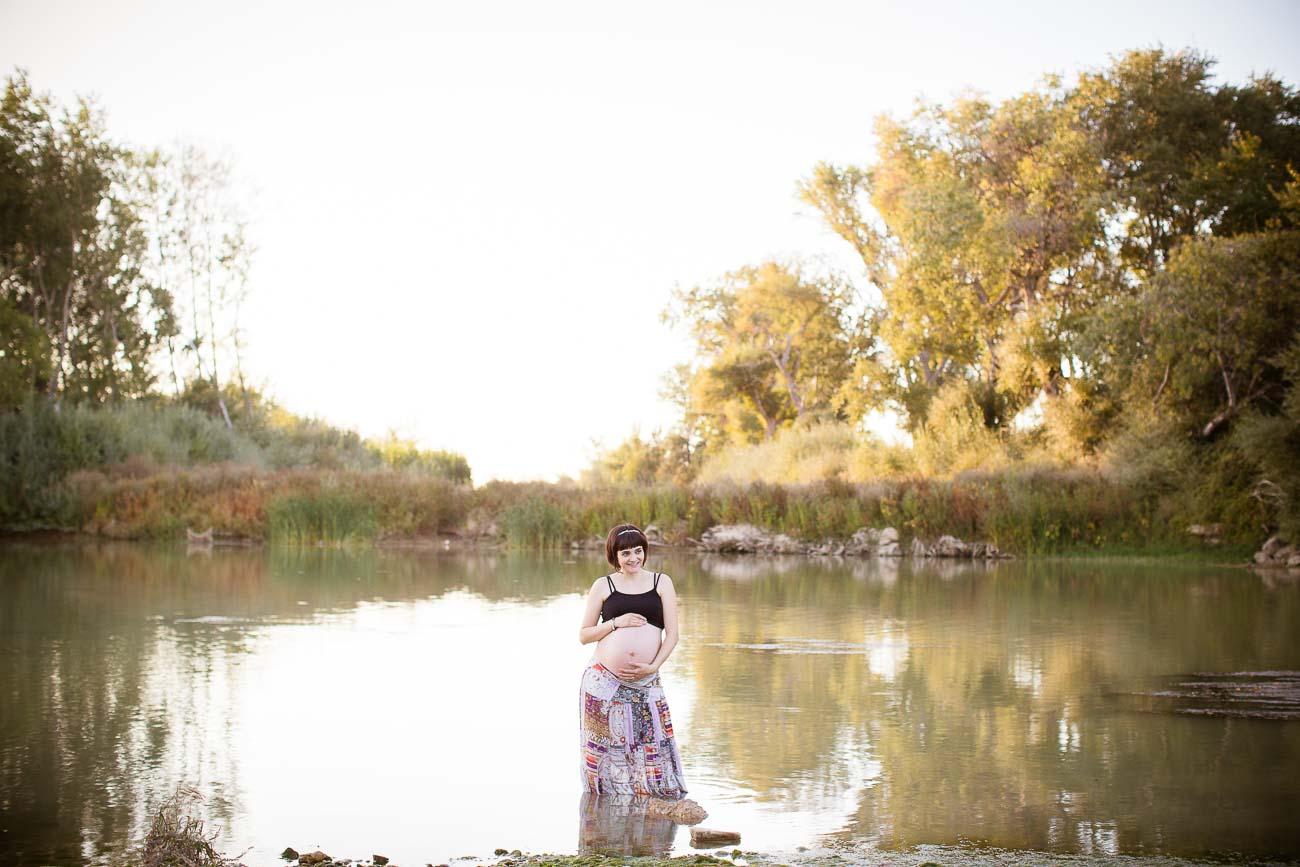 Raquel Jiménez Fotografía - Embarazadas