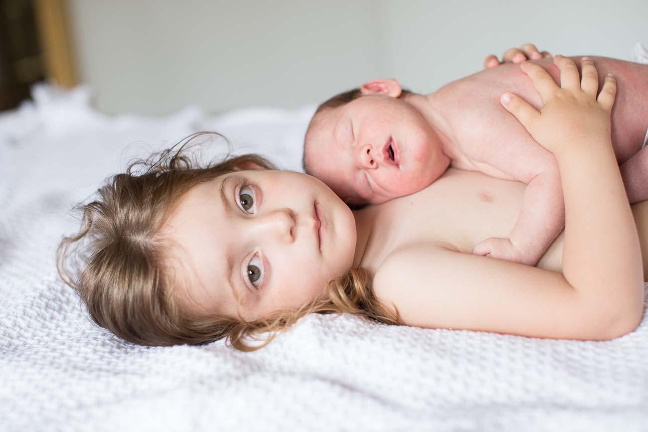 Raquel Jiménez Fotografía - Recién nacidos