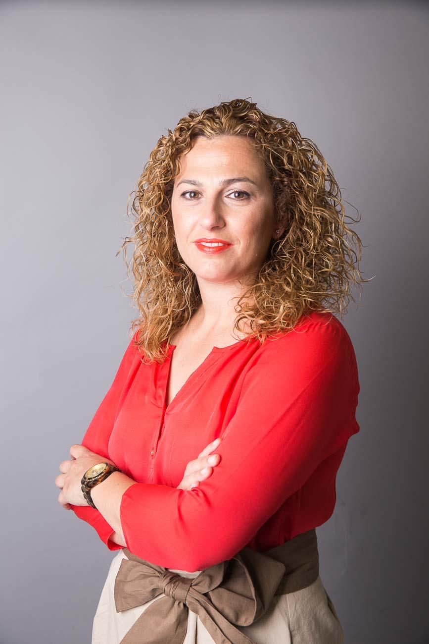 Raquel Jiménez Fotografía - Corporativa